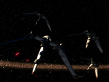 Gold Squadron (Galactic Republic)/Legends
