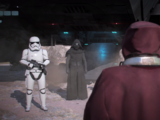 Mission to Pillio (First Order)