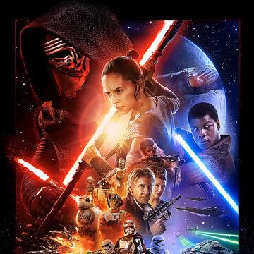 Star Wars Episode Vii The Force Awakens Wookieepedia Fandom