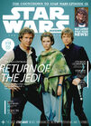 Star Wars Insider issue 191 cover