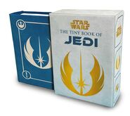 Tiny Book of Jedi final cover
