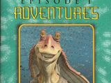 Episode I Adventures 9: Rescue in the Core