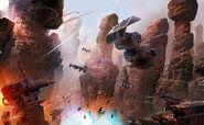 Battle of the Gauntlet OAA1