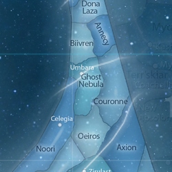 Ghost Nebula/Legends