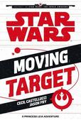 Moving Target Egmont Paperback Cover