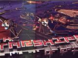 The Starships of Episode III