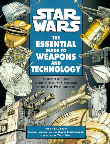The Essential Guide to Weapons & Technology