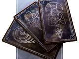 Idiot's Array/Legends