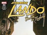 Lando - Double or Nothing 2