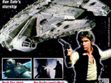 Star Wars: The Official Starships & Vehicles Collection 1