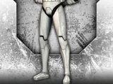 Clone Pilot Warthog - Rank & File