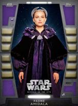 Padmé Amidala (Revenge of the Sith) - 2020 Base Series 2