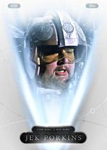 Jek Porkins - 2021 Base - Series 2