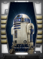 R2-D2 - 2020 Base Series