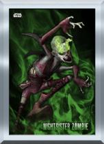 Nightsister Zombie 2 - Dathomir