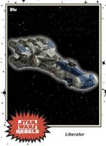 Liberator - Base Series 4 - Rebels