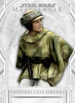 Princess Leia Organa - Masterwork 2018 - Base