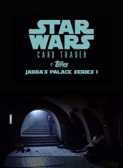 Locations - Jabba's Palace