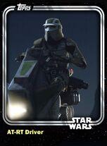 AT-RT Driver - Galactic Republic - Base Series 1