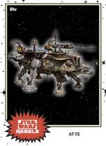 AT-TE - Base Series 4 - Rebels