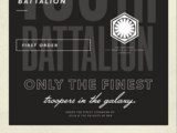 105th Battalion - Star Wars: The Rise of Skywalker - Crush the Resistance