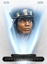Captain Panaka - 2021 Base