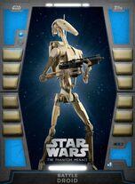Battle Droid - 2020 Base Series