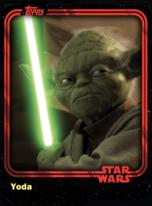 Yoda - Jedi Master (ROTS) - Base Series 1