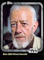 Ben (Obi-Wan) Kenobi - Jedi Master - Base Series 1