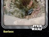 Sarlacc - Creature - Base Series 1