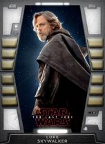 Luke Skywalker - 2020 Base Series 2
