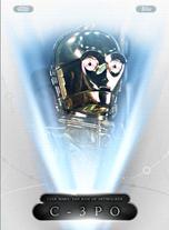 C-3PO - 2021 Base