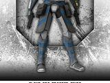 Clone ARC Trooper Fives - Rank & File