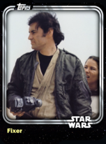 Fixer - Tosche Station - Base Series 1