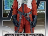 Lieutenant Bastian - TFA-24 - Galactic Files 2016