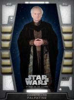 Chancellor Palpatine - 2020 Base Series