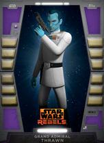 Grand Admiral Thrawn - 2020 Base Series