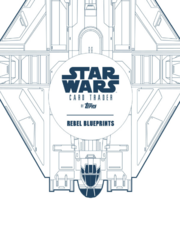 Star Wars Rebels: Blueprints