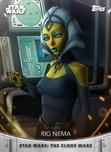 Rig Nema - Topps' Women of Star Wars