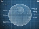 Death Star - Blueprints
