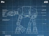 AT-AT - Blueprints