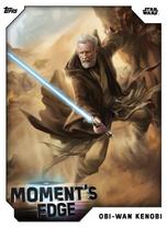 Obi-Wan Kenobi - Moment's Edge