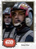 Rebel Pilot - Base Series 4