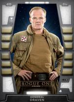 General Draven - 2020 Base Series 2
