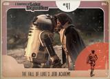 The Fall of Luke's Jedi Academy - The Journey of Luke Skywalker