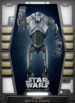 Super Battle Droid - 2020 Base Series