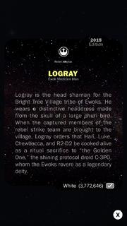 Logray-EwokMedicineMan-White-Back