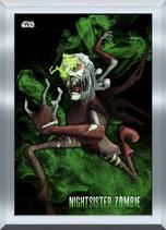 Nightsister Zombie 1 - Dathomir