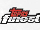 Topps Finest 2019
