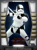 First Order Executioner Stormtrooper - 2020 Base Series 2